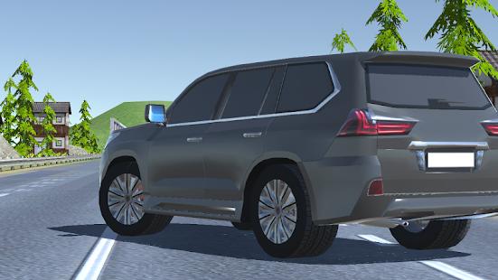 Offroad Car LX 1.4 Screenshots 10