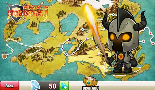 Fantasy Kingdom Defense Screenshot 2