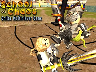 School of Chaos Online MMORPG 7