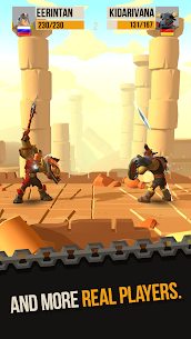 Duels: Epic Fighting PVP Games Mod Apk (No Ads) 8