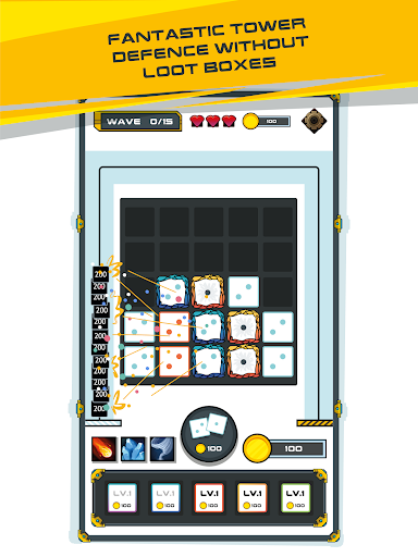 Offline Dice: Random Dice Royale Game 5.1.7 screenshots 8
