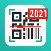 QR Code Reader & Barcode Scanner - QR Scanner App