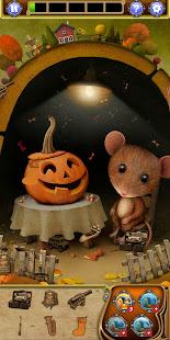 Hidden Object - Haunted Halloween