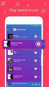 Free Music Downloader – Mp3 Music Download 1.4 Android APK Mod Newest 2