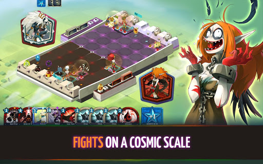 KROSMAGA - The WAKFU Card Game 1.15.2 screenshots 8