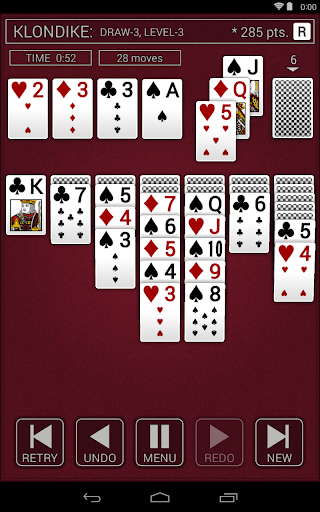 SolitaireR(Stalemate judgment) For PC Windows (7, 8, 10, 10X) & Mac Computer Image Number- 14