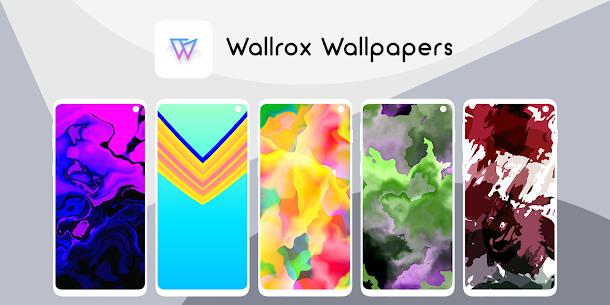Install, Download & Use Wallrox Wallpapers 🔥  on PC (Windows & Mac) 2