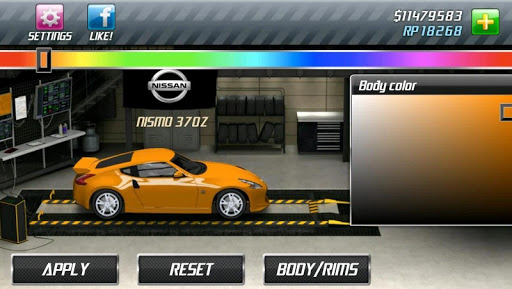 Drag Racing 2.0.49 Screenshots 5
