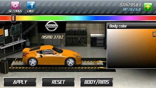 Drag Racing Mod APK Download (Unlimited Money / Unlocked) – Updated 2021 5