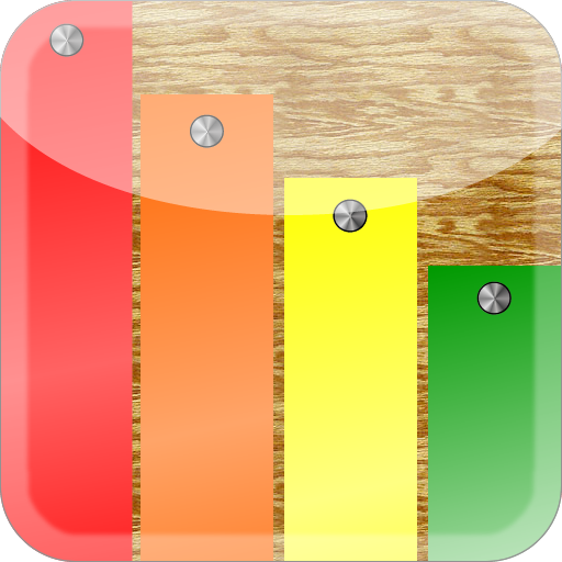 Kid's Xylophone Lite For PC Windows (7, 8, 10 and 10x) & Mac Computer