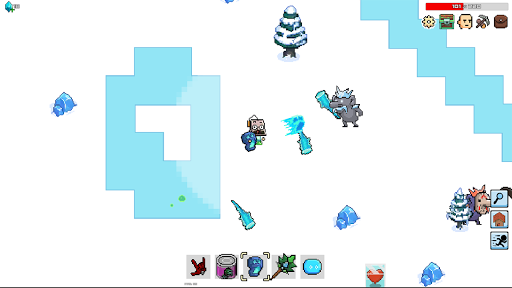 Whatcraft pixel games offline  screenshots 8