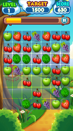 Fruit Link 1.16 screenshots 4
