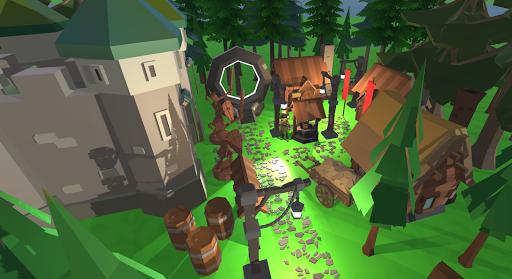 Plant The World - Multiplayer GPS Location Game screenshots 13