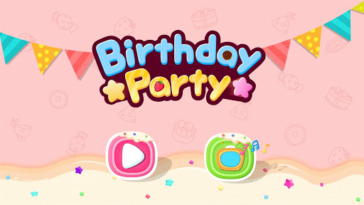 Baby Panda's Birthday Party  Screenshots 15