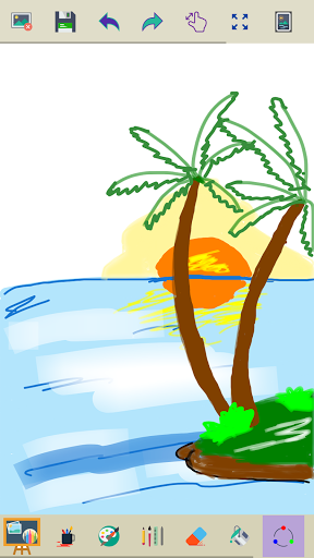 Kids Paint 4.7 Screenshots 2