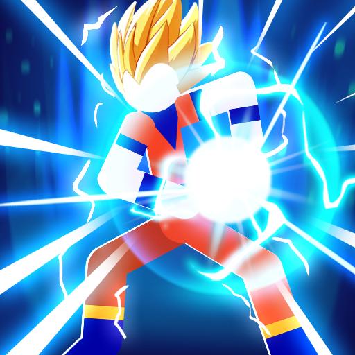 Baixar Stickman Attack - Dragon Warriors para Android