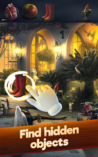 Hidden Objects: Find items  screenshots 5
