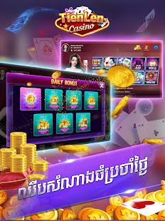 Tien len Casino - Kla Klouk, Lengbear 777 1.06 Screenshots 8