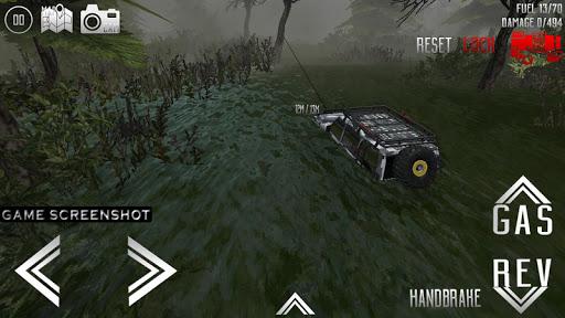 4X4 DRIVE : SUV OFF-ROAD SIMULATOR 1.8.2f1 screenshots 4