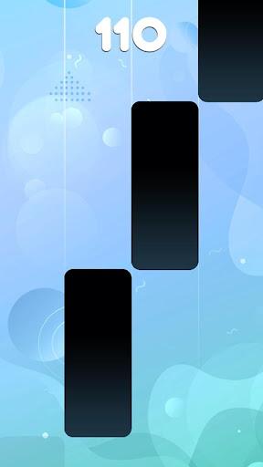 Happier - Marshmello Music Beat Tiles 1.0 screenshots 2