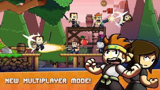 Dan the Man: Action Platformer  screenshots 4