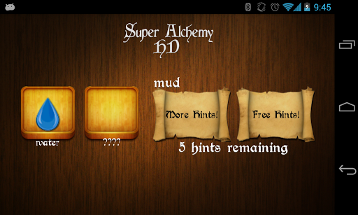 Super Alchemy (HD)  screenshots 5