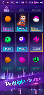 Image For Smash Colors 3D - Free Beat Color Rhythm Ball Game Versi 0.6.3 1