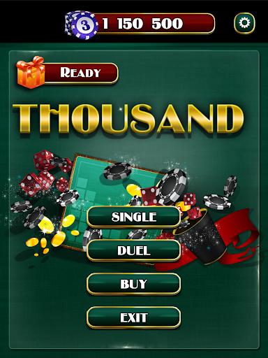 Thousand Dice screenshots 4