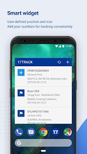 ALL-IN-ONE PACKAGE TRACKING 5