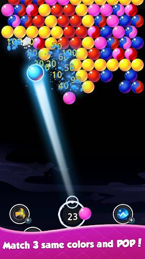 Bubble Hunter 1.0.5 screenshots 7