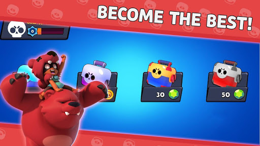 Brawl Box Stars Simulator apktram screenshots 7