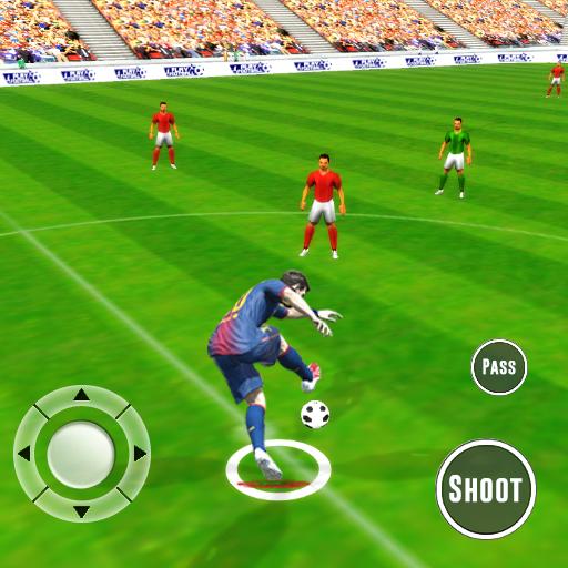 Baixar REAL FOOTBALL CHAMPIONS LEAGUE : WORLD CUP 2020 para Android