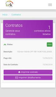 LinkSpeed - Central do Assinante