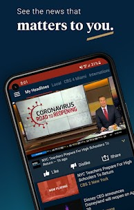 Haystack News Mod Apk (Mobile/Android TV/No Ads) 2