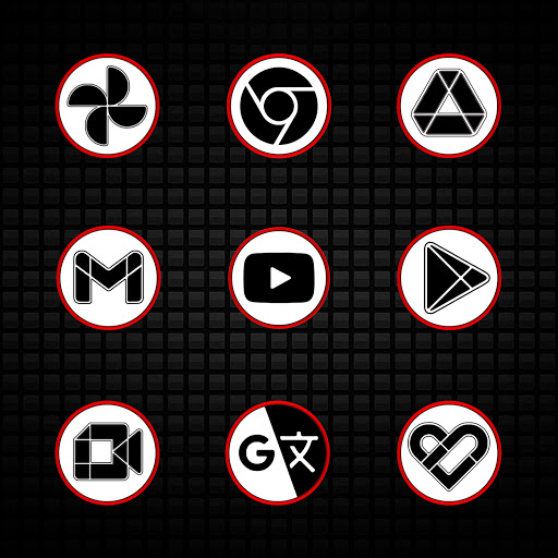 Pixly Professional - Icon Pack