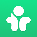 Frim: get new friends on local chat rooms
