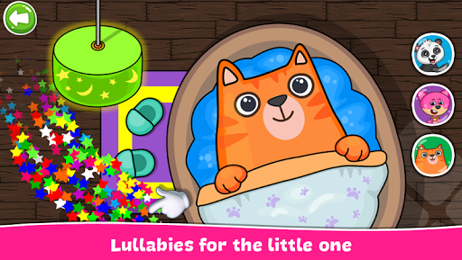 Musical Game for Kids android2mod screenshots 22