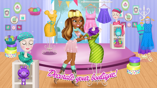 My Knit Boutique - Store Girls 17 Paidproapk.com 2