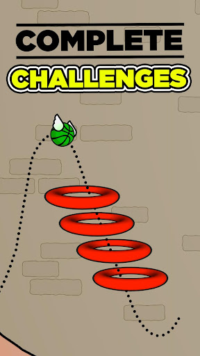 Flappy Dunk 1.7.8 pic 2