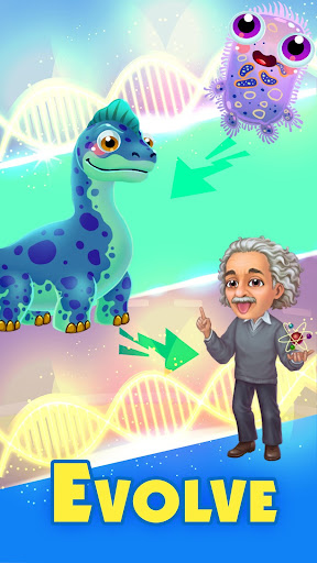 Game of Evolution: Idle Clicker & Merge Life 1.3.5 screenshots 4