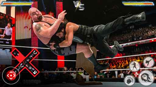 Real Wrestling Stars 2021: Wrestling Games  Screenshots 5