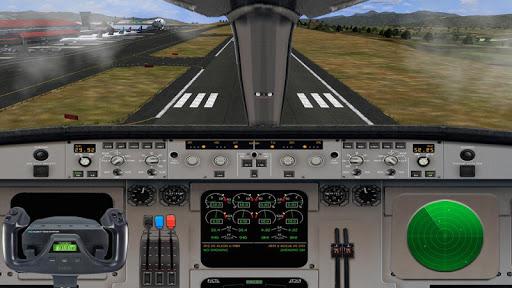 Flight Simulator 3D Pilot android2mod screenshots 5