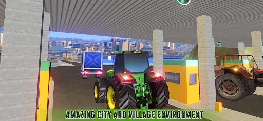 Farming Life Simulator Apkfinish screenshots 6