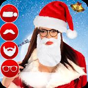 Christmas Photo Editor-Santa Claus Photo Frames