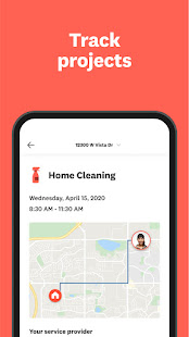 Angi: Find Pros for Home Improvement & Repairs 21.0.21 Screenshots 6