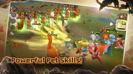 StoneAge World screenshots apkspray 4