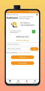 Crypto Holic Bitcoin Pro Apk 2