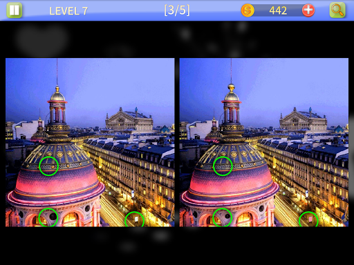 Find & Spot the difference game - 3000+ Levels 1.2.91 screenshots 14