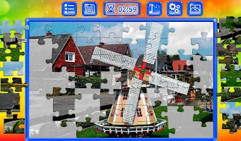 Puzzles for all family