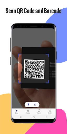 Download APK: QR Creator – QR Code Generator & Barcode Maker v1.3.2 [Pro]